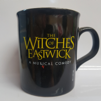 The Witches of Eastwick China Mug